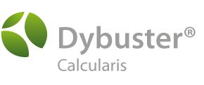 Dybuster Calcularis Logo